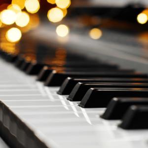 ピアノコンサート協賛Eチケット Piano Concert E-ticket