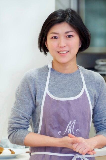 岩田先生のお料理教室、ご参加ありがとうございました!
