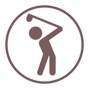カメオブレスレット:自分のスポーツ特注
