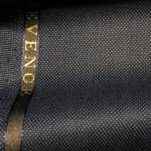 カノニコスーツ:スーパー150'sリベンジ「紺バーズアイ」