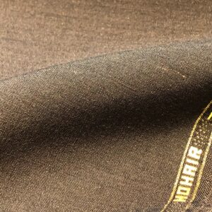 ゼニアスーツ:天然素材で最強クラスの涼しさモヘアトロフィー/ ブラウン